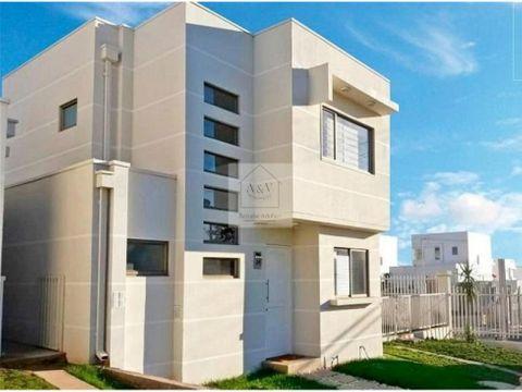 linda casa en venta villa alemana 4 dormitorios en condominio