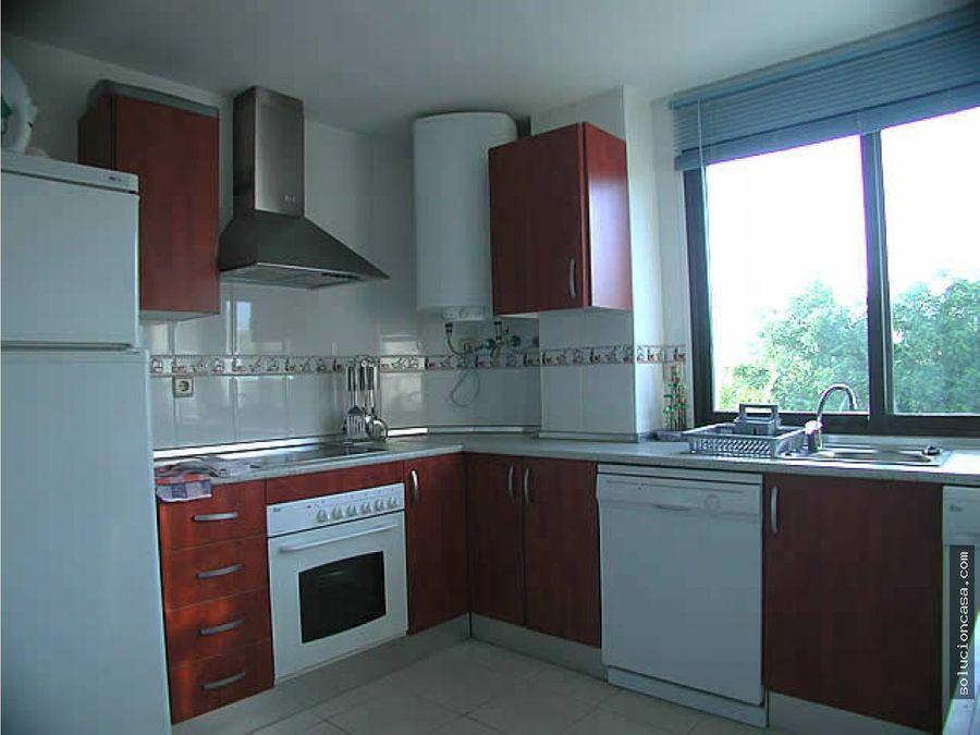 apartamento dos dormitorios costalita