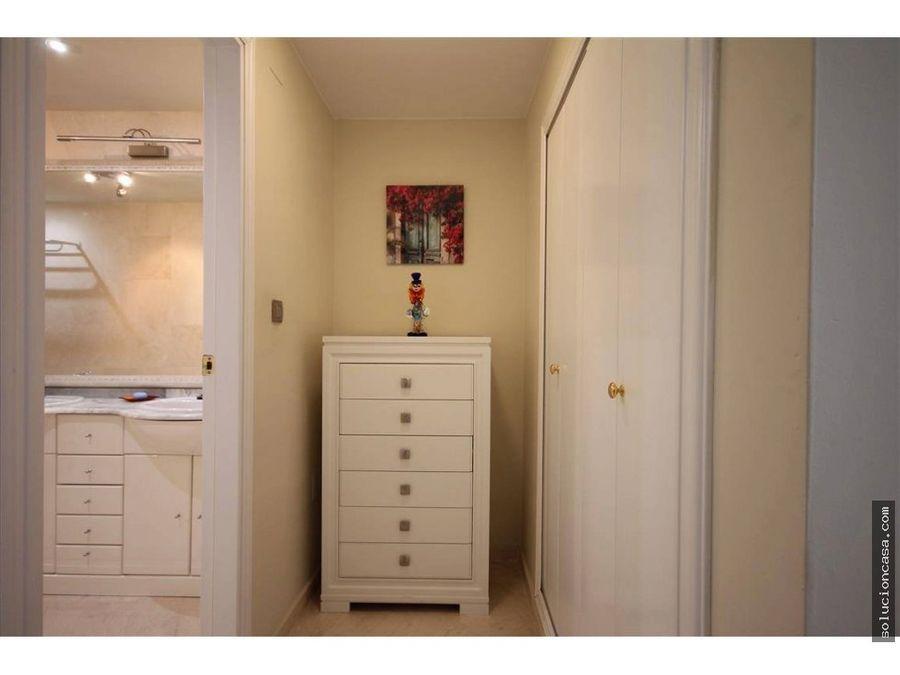 apartamento totalmente amueblado guadalmina alta