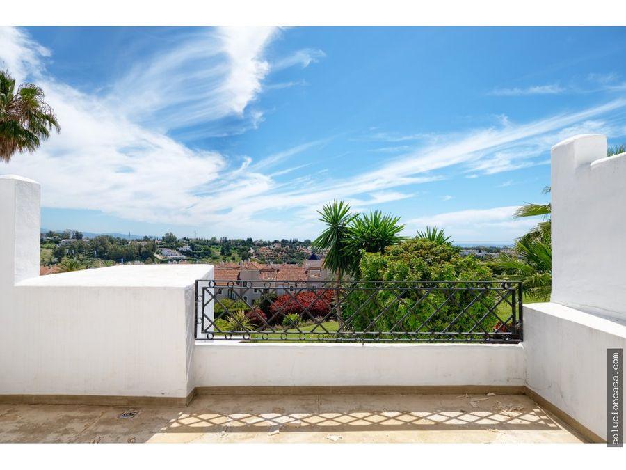 vistas panoramicas duplex en el paraiso