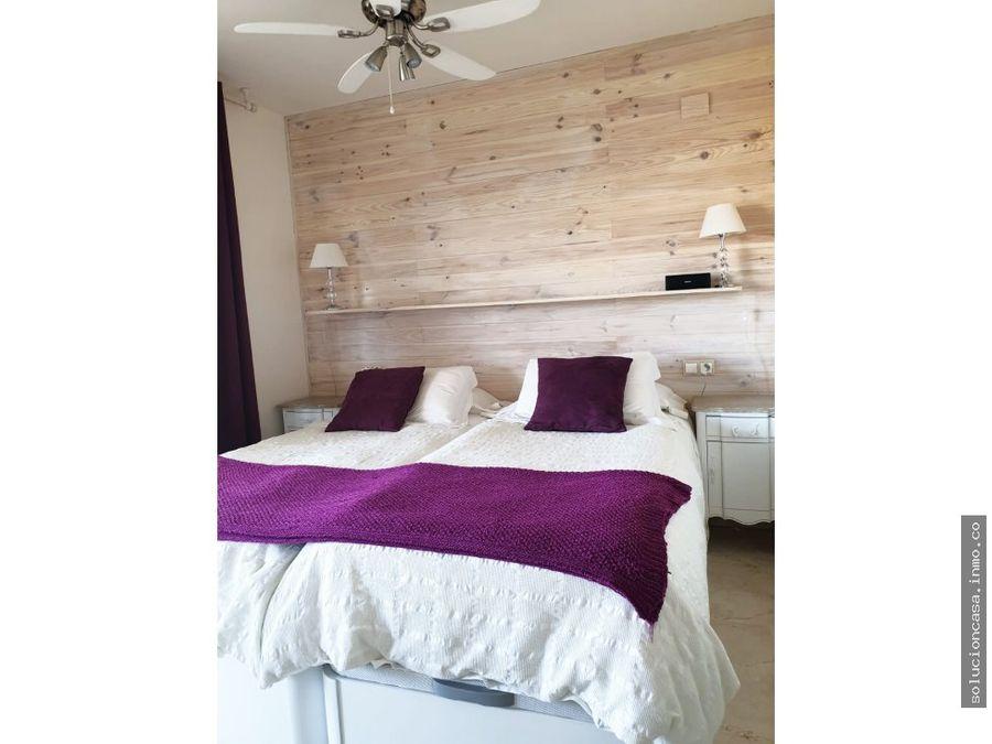 atico dos dormitorios guadalmina alta