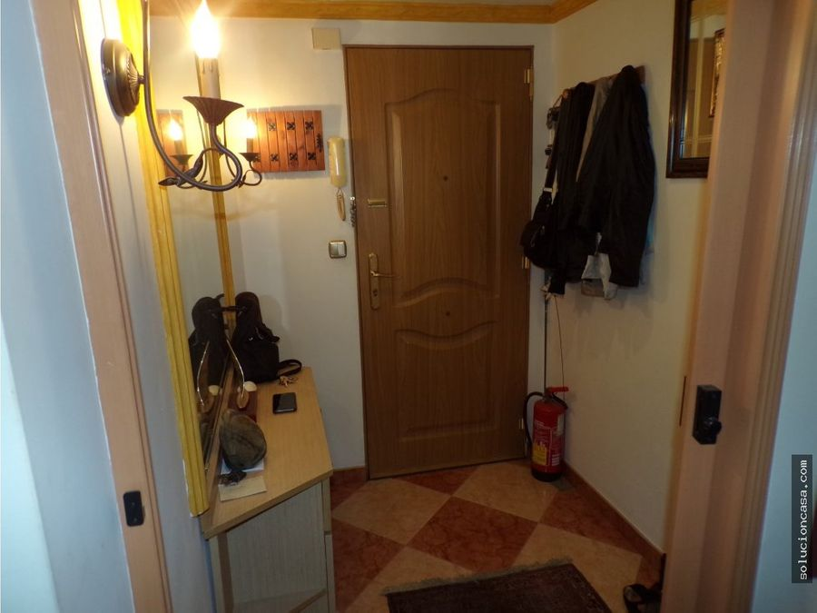 san pedro centro tres dormitorios