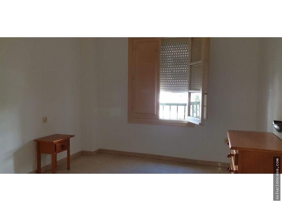apartamento en alquiler dos dormitorios en nva andalucia