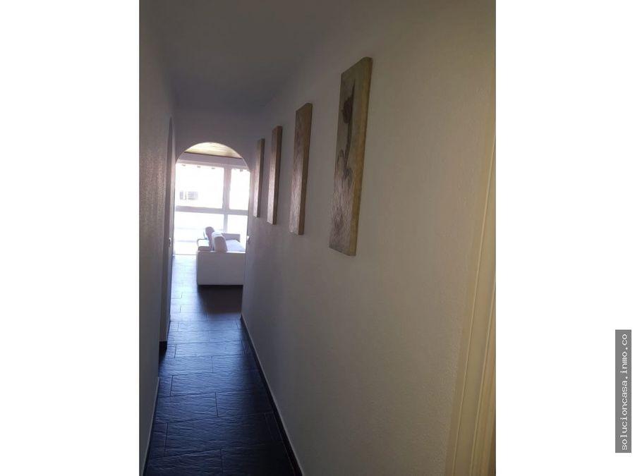 aprtamento dos dormitorios en cortijo blanco