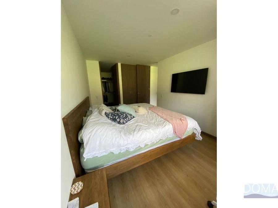 venta apartamento por el escobero envigado