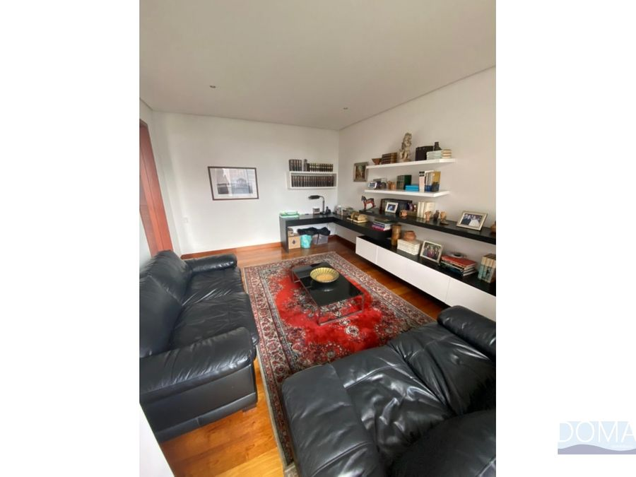 venta apartamento clasico en sector la tomatera el poblado