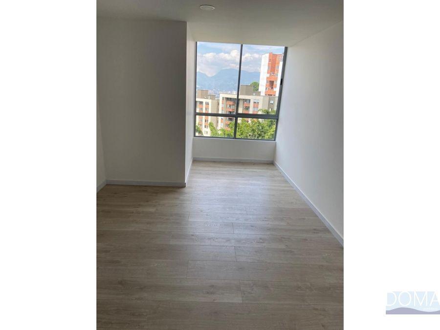 venta de apartamento para estrenar sector cumbres reserva envigado