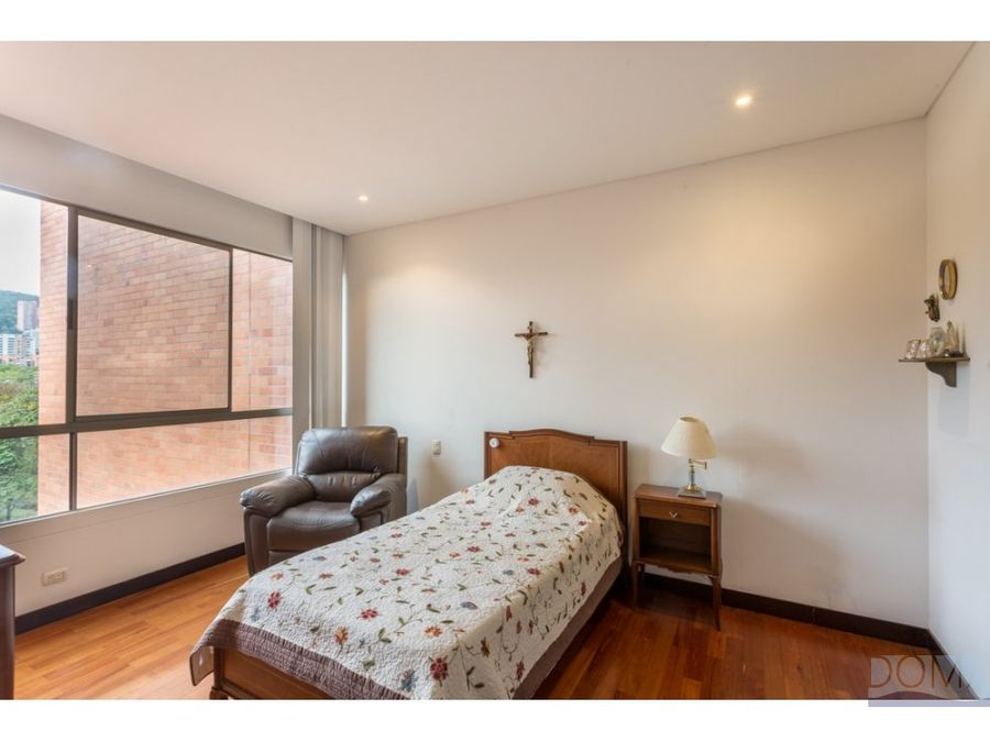 apartamento saint moritz
