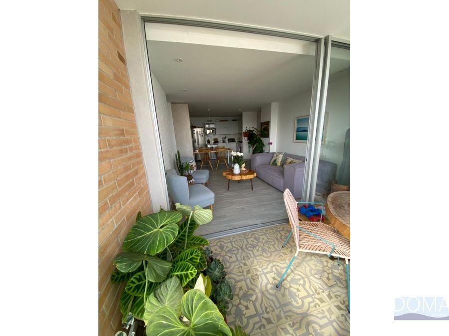 venta apartamento en envigado sector benedictinos transv intermedia