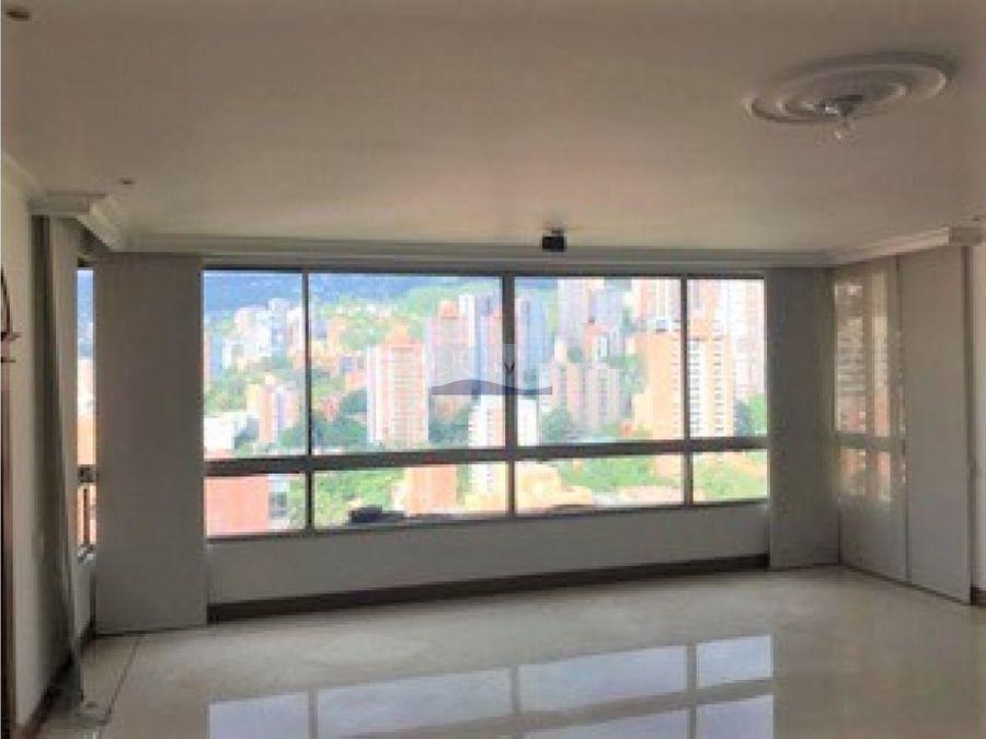 venta de penthouse duplex cerca a av poblado