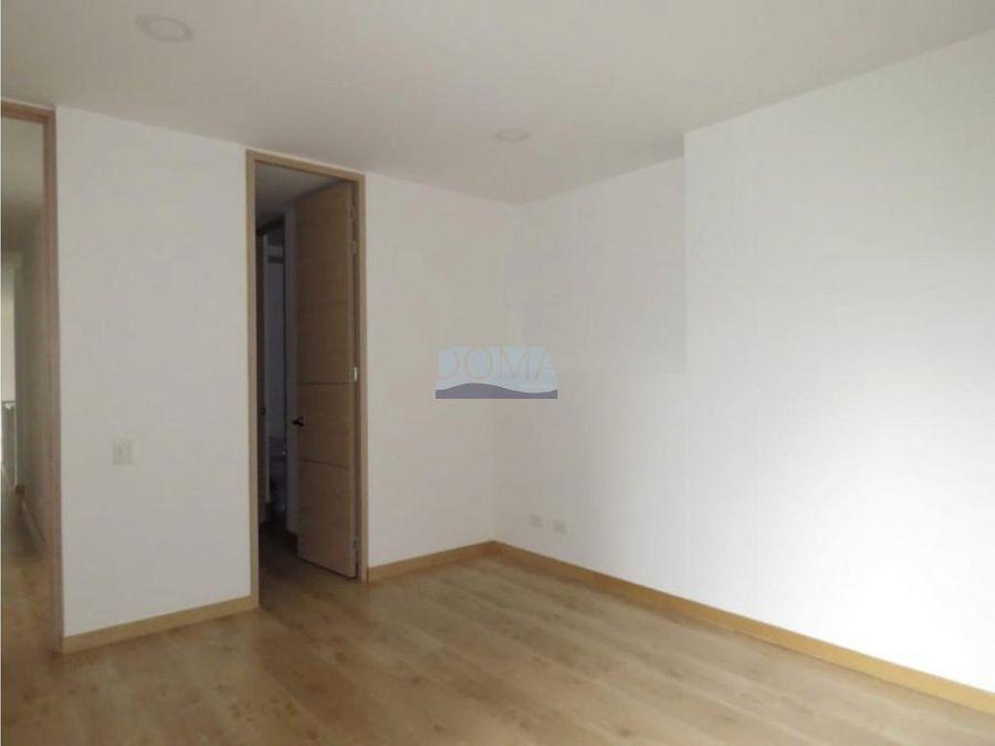 venta de apartamento nuevo envigado loma brujas