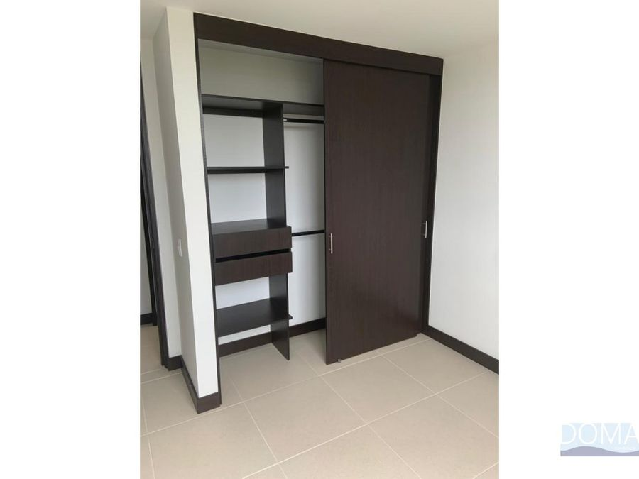 venta apartamento para estrenar en san antonio de pereira rionegro