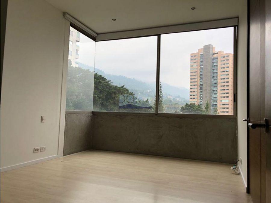 apartamento los balsos con diseno para inversion