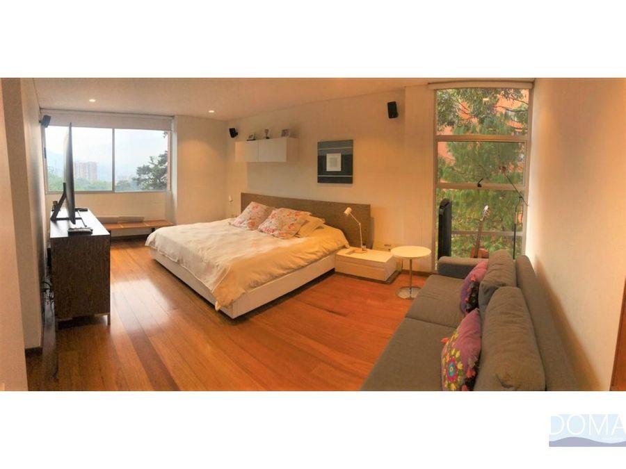 venta apartamento en san lucas el poblado