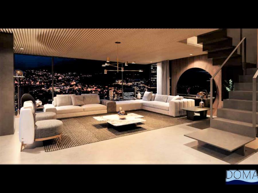 venta apartamentos de lujo en san lucas poblado increibles terrazas