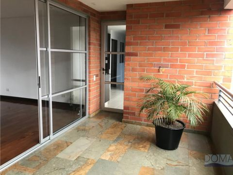 venta apartamento en la calera medellin sector tranquilo