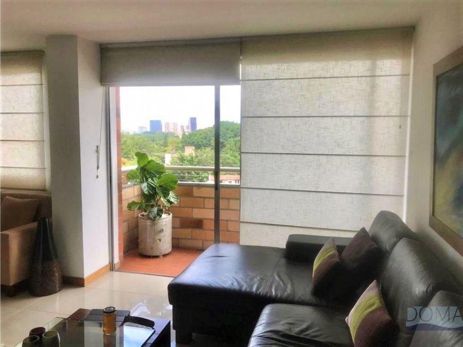 venta de apartamento en sector patio bonito cerca a av las vegas