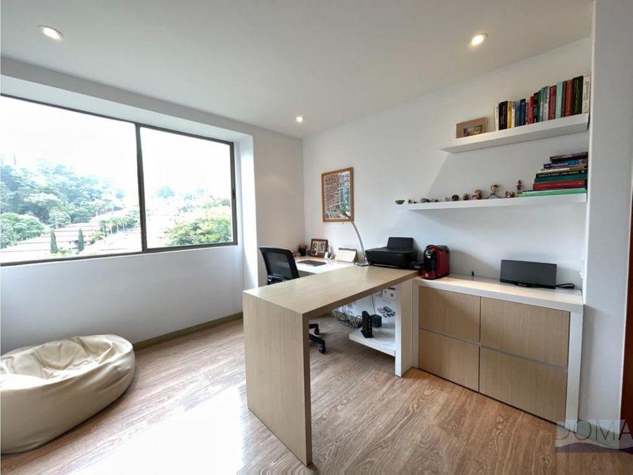 apartamento st andrews
