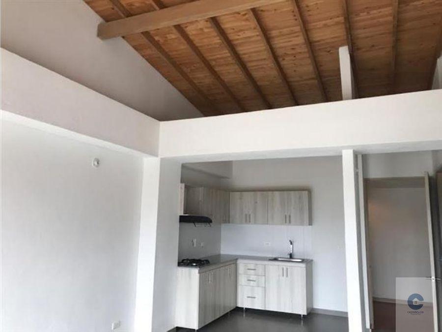 venta apartamento en la ceja antioquia
