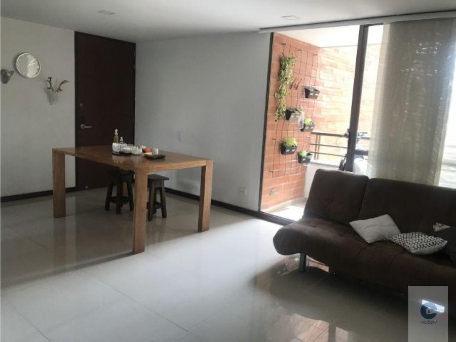 apartamento en venta en poblado