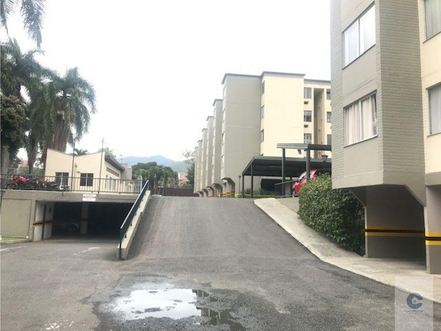apartamento para la venta en belen la palma