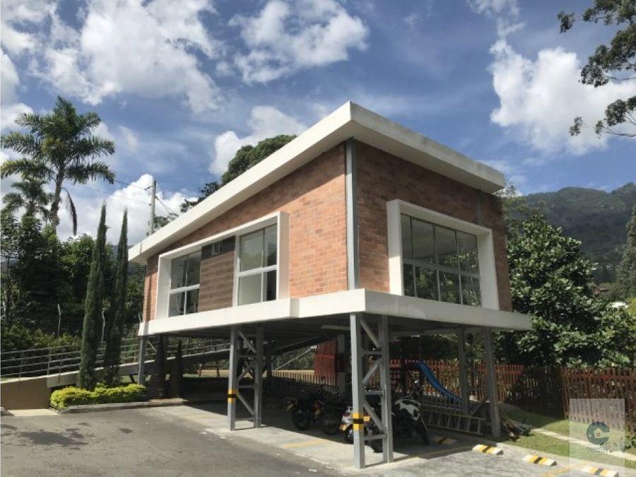 venta casa envigado san lucas