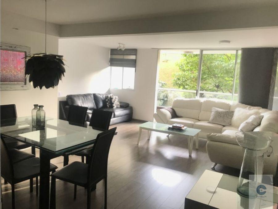apartamento para la venta envigado cumbres