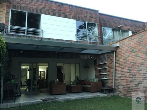 venta casa envigado transversal intermedia
