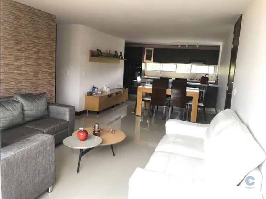 venta apartamento poblado el campestre