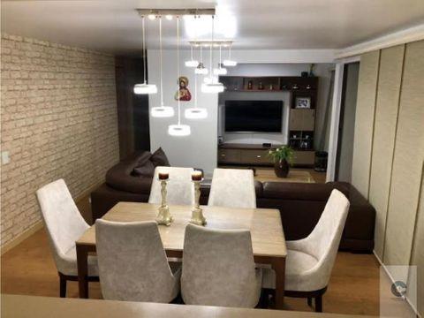venta apartamento en belen lomas de los bernal