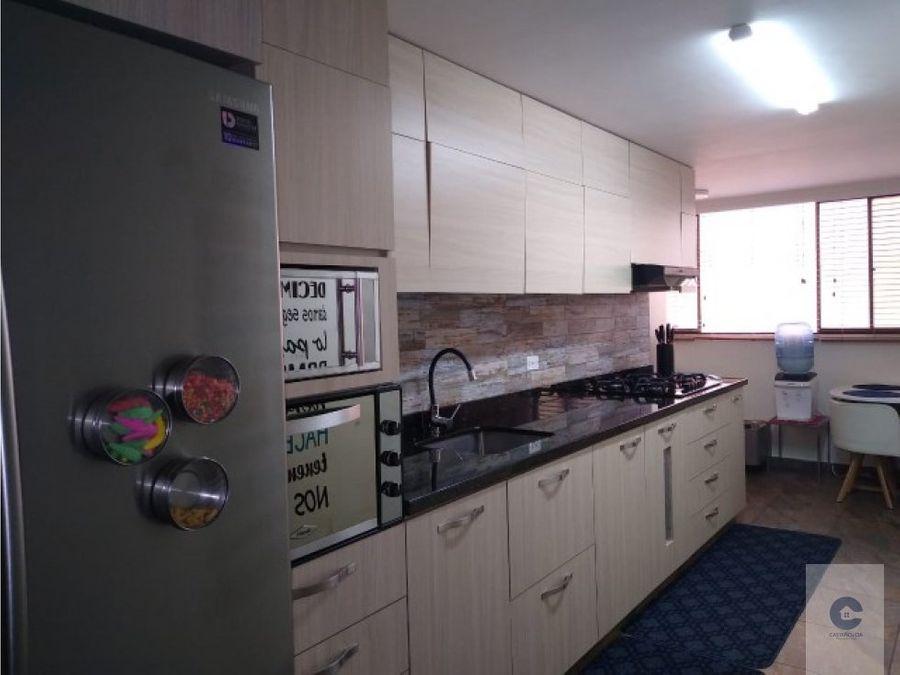 venta apartamento medellin laureles