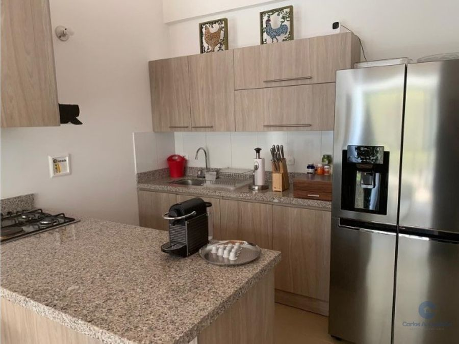 venta de apartamento retiro