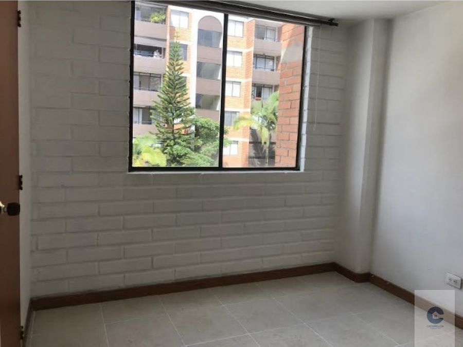 apartamento para la venta en el poblado