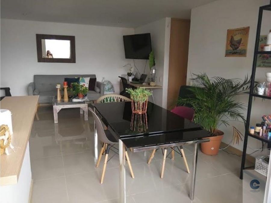 apartamento para venta en sabaneta