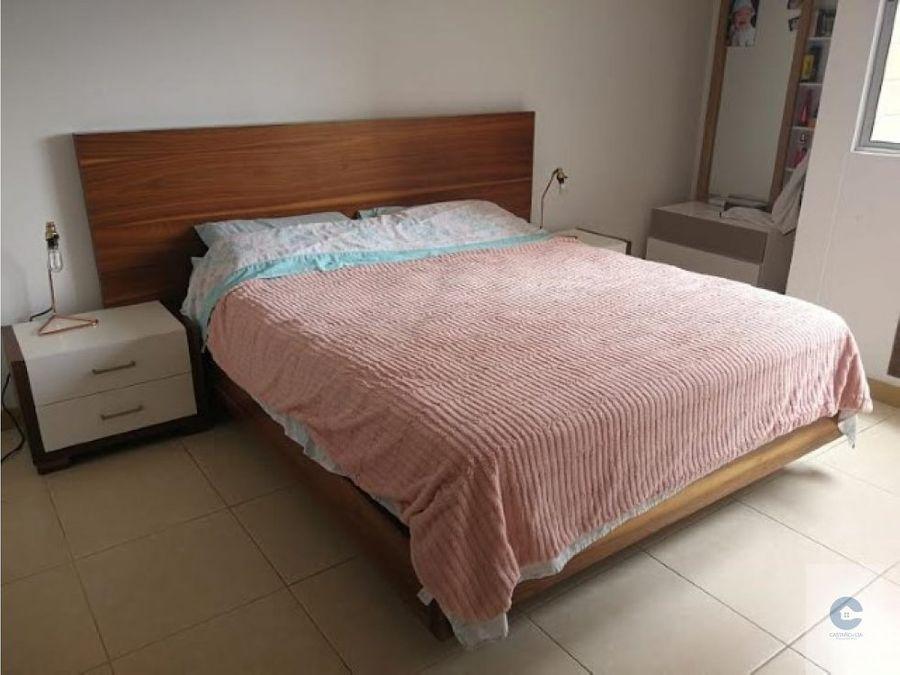 venta apartamento sabaneta loma de san jose