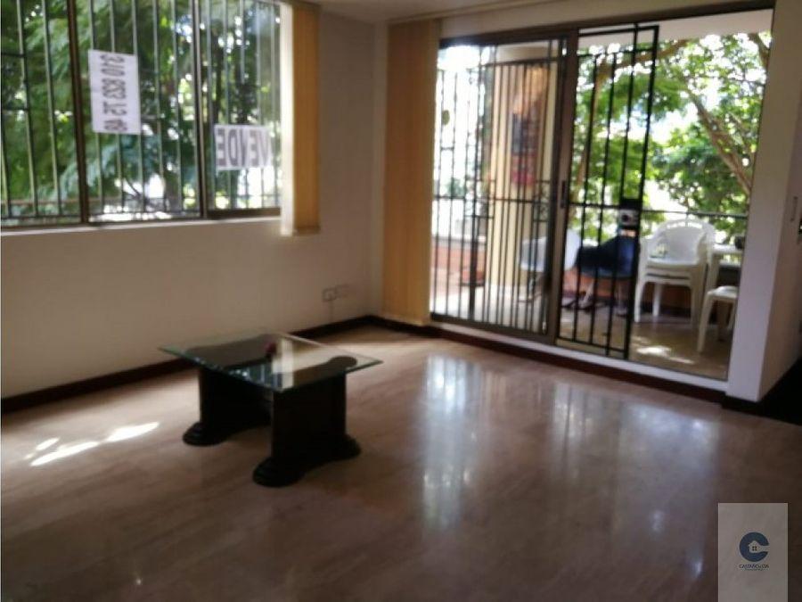 apartamento para la venta en poblado
