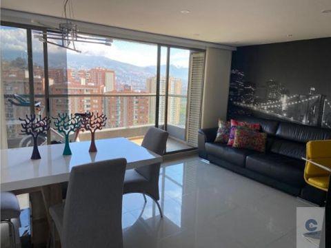 venta de apartamento belen loma de los bernal