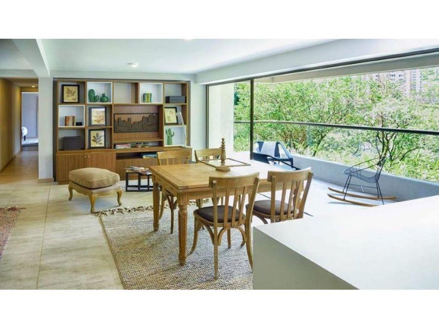 venta apartamento belen loma de los bernal