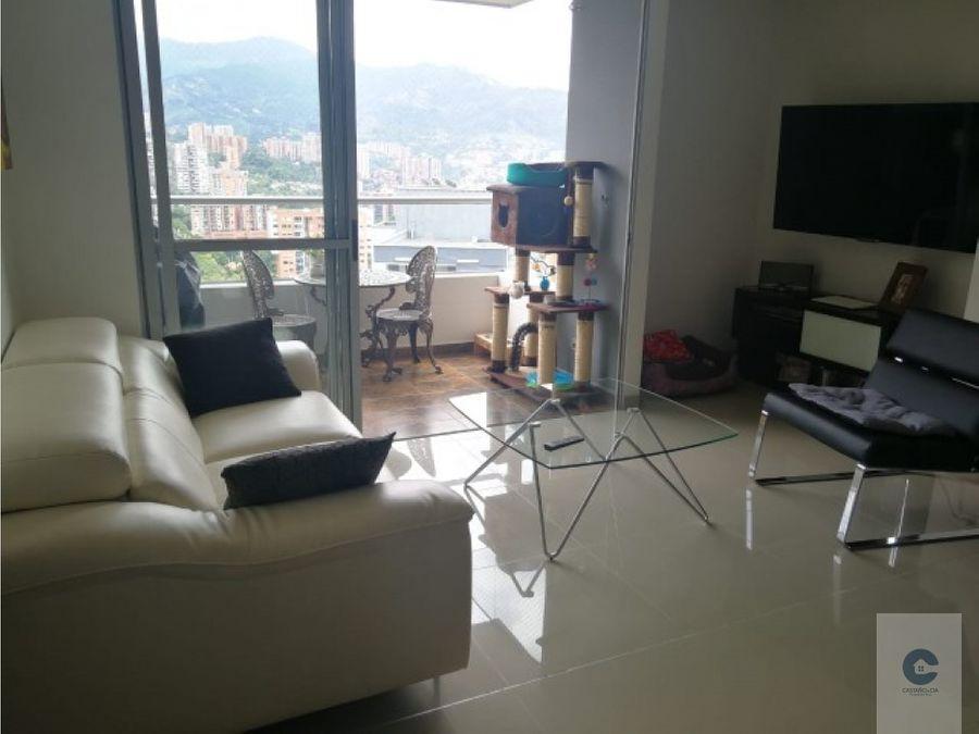 apartamento para la venta en envigado