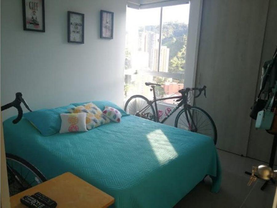 venta apartamento sabaneta calle larga