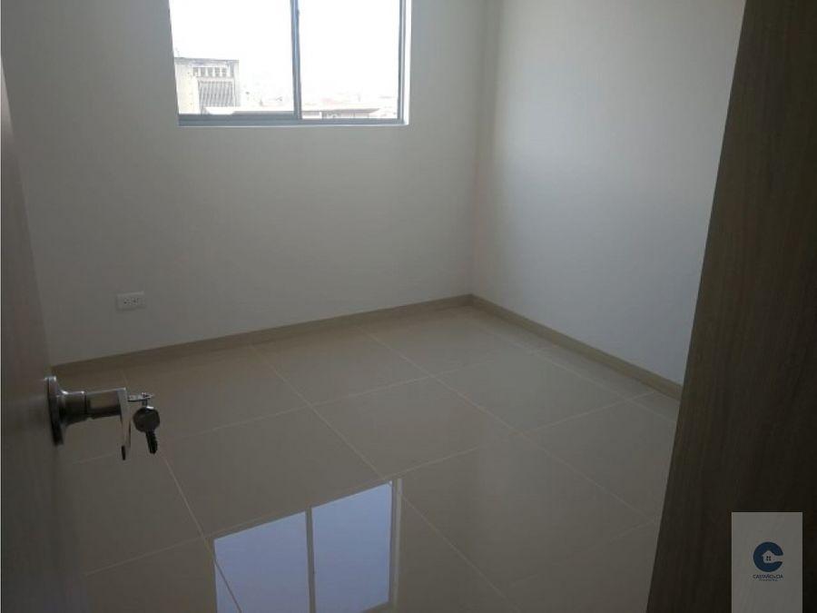 apartamento para venta en itagui