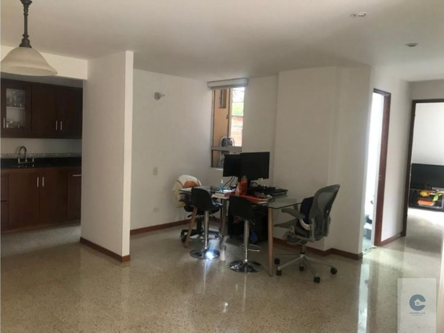 apartamento para la venta en envigado otra parte