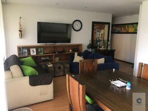 apartamento para la venta en el poblado castropol