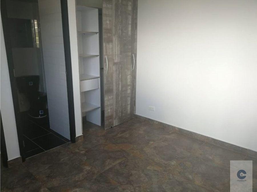 apartamento para la venta en itagui