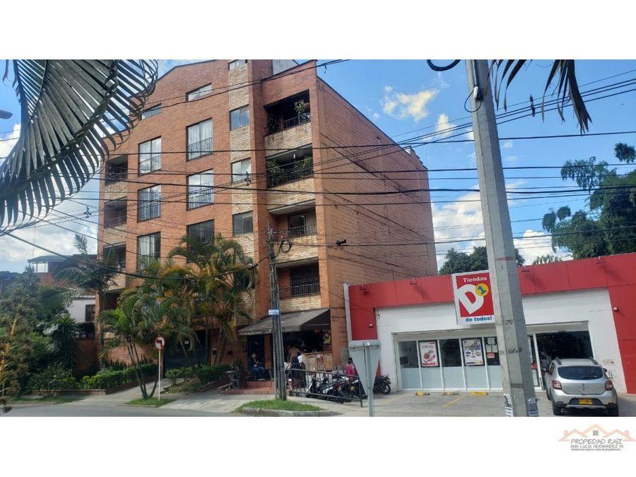 venta apartamento envigado la paz cerca a la clinica de la policia
