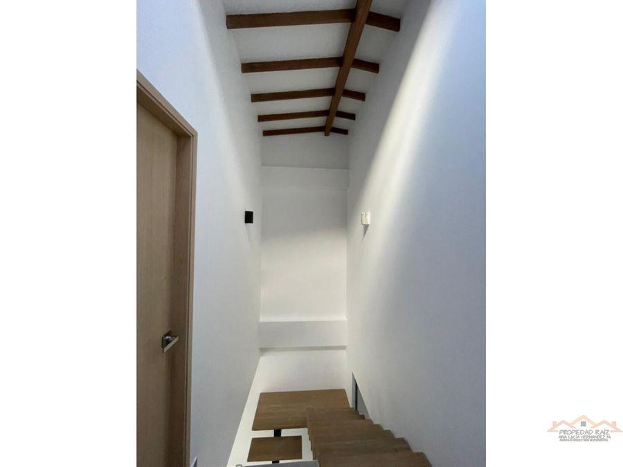 venta casa reserva de llanogrande rionegro