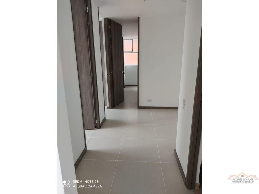 venta de apartamentos para estrenar en sabaneta sector asdesillas