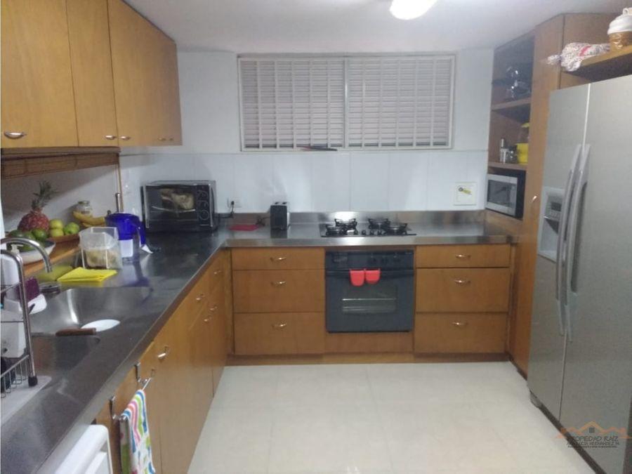 venta apartamento sector zuniga las vegas envigado