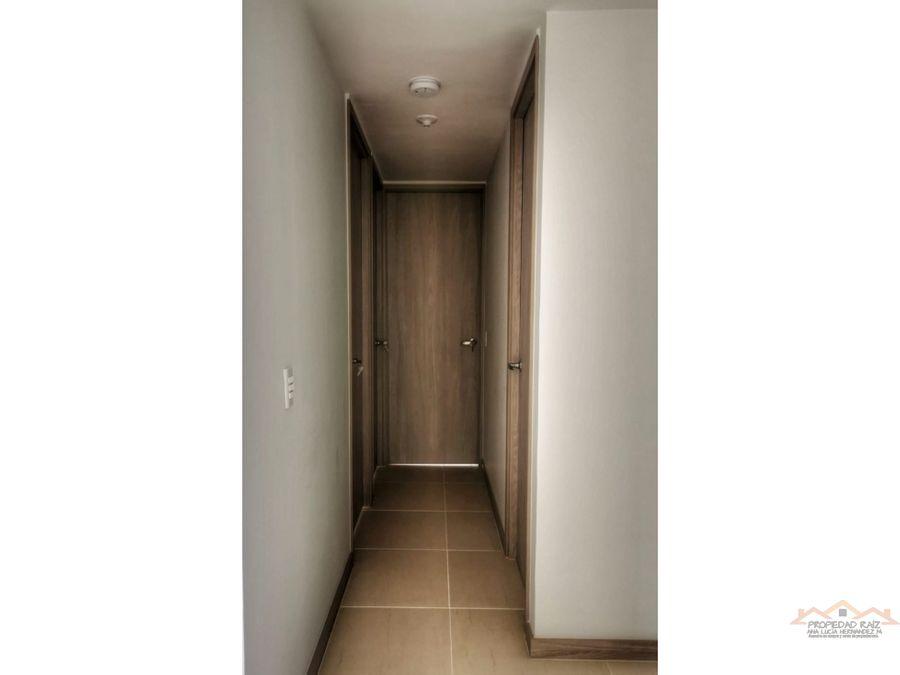 venta apartamento para estrenar en rionegro