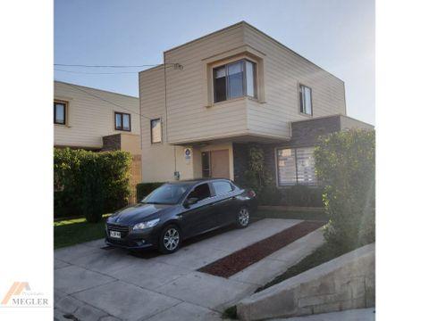 se vende casa en villa alemana